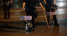 Support for police surges in new poll