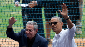Wil Trump undo Obama's deal with Cuba?