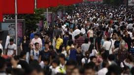 Trade war looming between China & the U.S.?