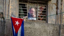 Bill Richardson on US-Cuba future after Castro's death