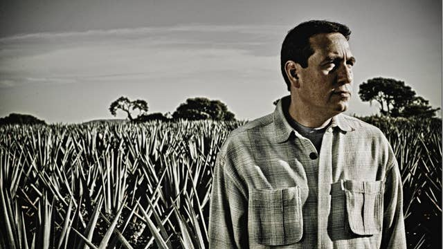 Avion's Ken Austin on the rise of tequila in America!