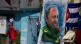 Ralph Peters: Castro was a beast