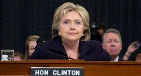Napolitano: If Trump wins, Obama will pardon Clinton