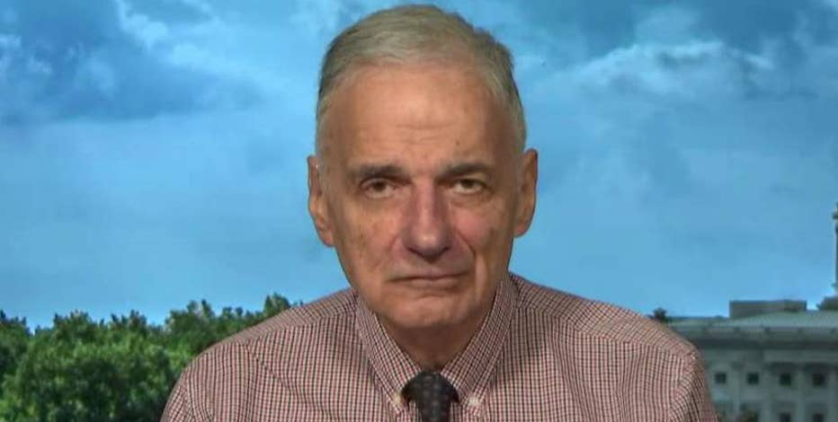 'Breaking Through Power' author, and former presidential candidate, Ralph Nader on whether  the Clinton Foundation is corrupt.