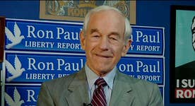 Ron Paul: Sessions and Pompeo are non-civil libertarians