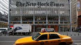 What to make of Trump's meeting with the NYT