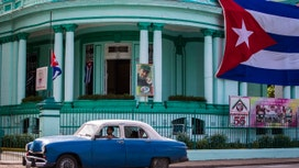 Will Cuba embrace capitalism after Castro's death?