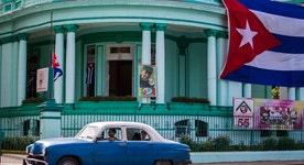 Will Cuba embrace capitalism after Castro's death?