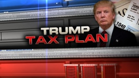 Breaking down Trump's tax deductions