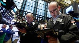 Stocks take a break from Trump rally
