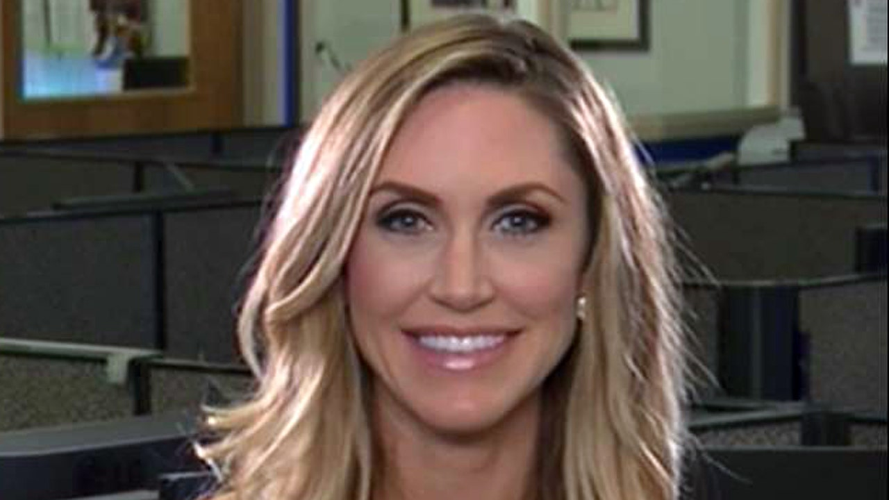 Lara Trump: 'Women Are Highly Offended' By Clinton | Fox ...