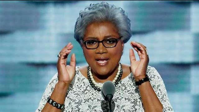 Should CNN conduct an internal investigation after Donna Brazile controversy?