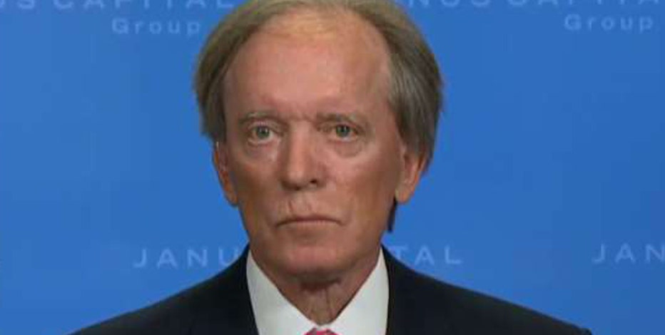 Janus Capital Fund Manager Bill Gross weighs in on Donald Trump's economic policies.