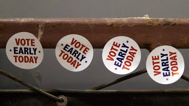 How early voting will affect the election