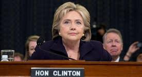 Judge Napolitano: Enough evidence to prosecute Clinton for espionage