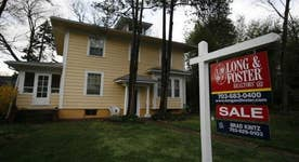 Why the housing market is improving