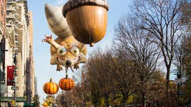 Behind the business of Macy's Thanksgiving Day Parade