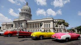 Trump threatens to terminate deal with Cuba