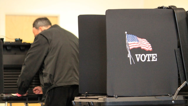 Why a fmr. CIA director is worried about voting machines