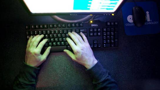 Does censoring online extremism hurt First Amendment rights?
