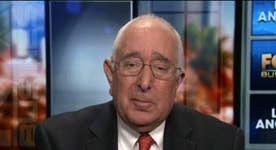 Ben Stein: Why are Democrats big, sulking babies?