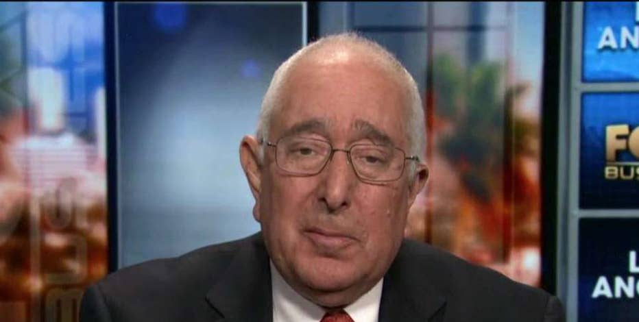 Economist Ben Stein on why Democrats need to stop complaining about the election results.