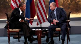 Pataki: Obama has been dreadful in the face of Russian aggression