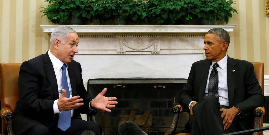 'Electile Dysfunction' author Alan Dershowitz on President Obama's impact on U.S. relations with Israel, the state of the Democratic Party and the Supreme Court.