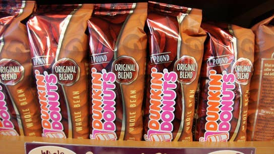 Could Coca-Cola buy Dunkin Brands?