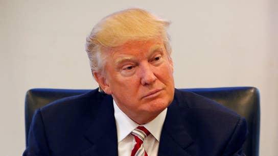 Nasdaq CEO: Trump will grow the economy