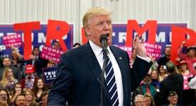 Trump's plan to stimulate job growth