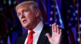 Which Trump campaign promise is most crucial for the economy?