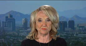 Jan Brewer: Illegal immigration needs to be under control