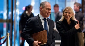 Arkansas AG: Pruitt will protect business and the environment