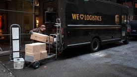 UPS' CIO, Juan Perez reveals how cloud technology is driving the company's success.