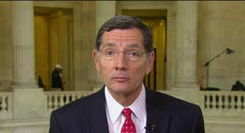 Sen. Barrasso: EPA has been costly