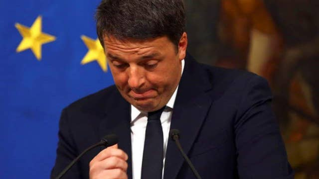 Should Italy leave the European Union?