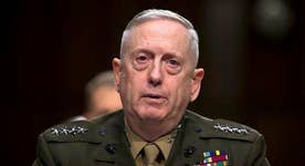 Will Gen. Mattis change the rules of engagement?