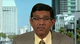Dinesh D'Souza: The face of bigotry has changed in America