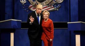 Will Donald Trump appear on SNL with Alec Baldwin?