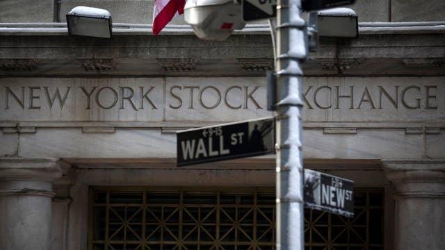 NYSE President on Trump's tariff threats