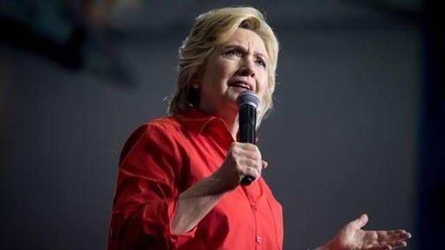 Christine Pelosi loses it defending liberals