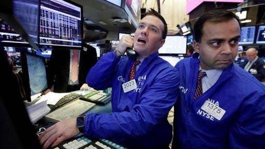 Market bear Jeff Sica offers cautious outlook