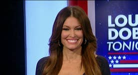 Kimberly Guilfoyle: The Obama administration is being small