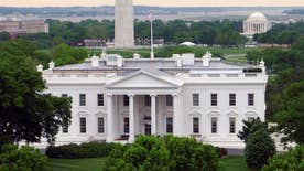 'Clinton Cash' author Peter Schweizer on the growing wealth surrounding Washington, D.C.