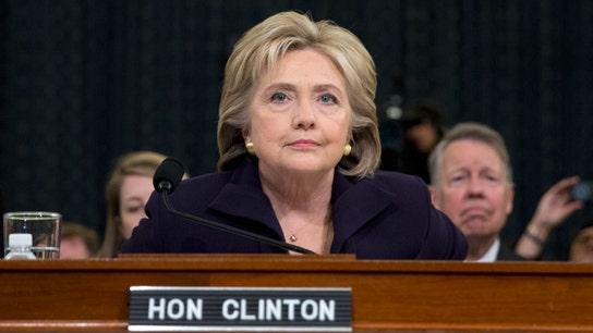 Benghazi mother on Clinton's 'fake news' tactics