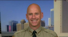 Sheriff Babeu on Trump's plan to build a border wall