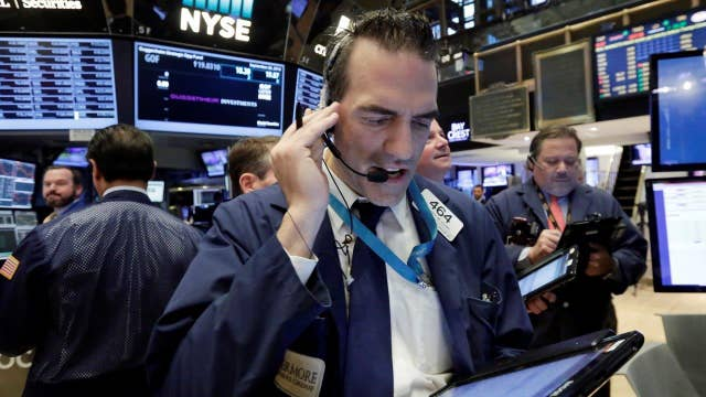 Why the market may pull back in 2017