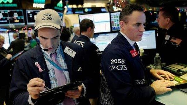 How Trump's win continues to fuel the markets