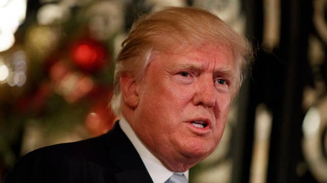 Art Laffer's take on Trump's Cabinet picks